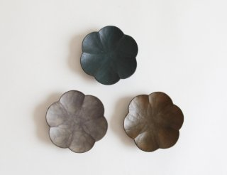 豆皿 mamekuru katabami