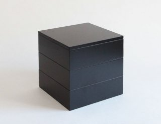 立方三段重 小黒
