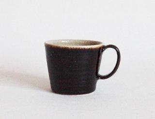 白黒マグカップ 小