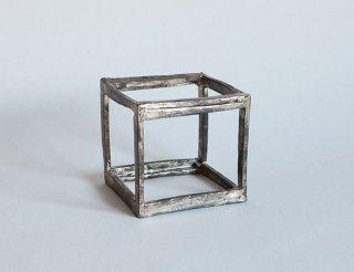 黒銀彩空気の箱