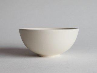 五組碗 4の碗 石灰釉