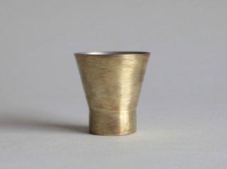 ロックグラス小/真鍮
