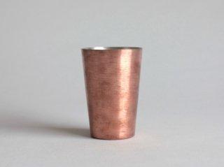 ビールカップ大/銅