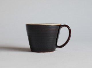 アメ釉マグカップ (子供用)