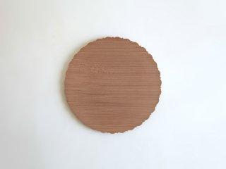 杉干菓子皿