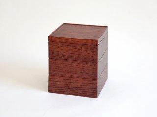 香椿三段重箱