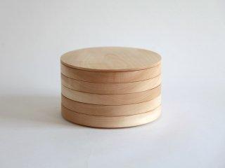 栃五段重皿