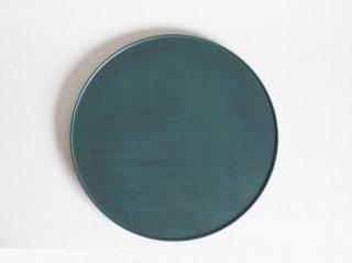 青漆丸盤 φ300