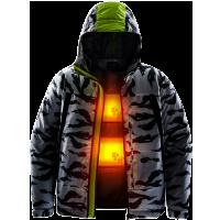 カテゴリ「雷神服(発熱防寒着)グッズ」のアイコン画像