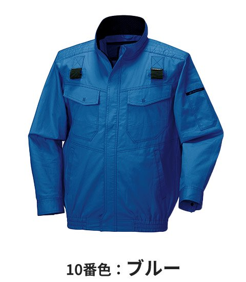クロダルマ 258631/10番色:ブルー