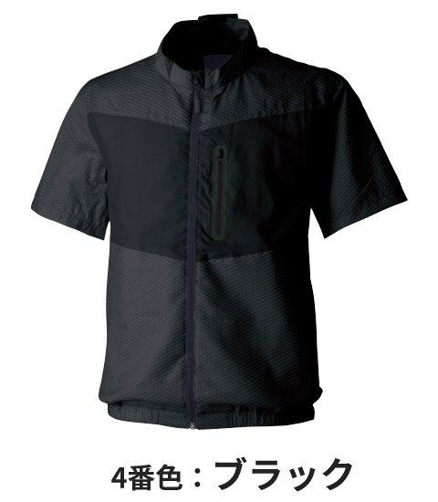 桑和 SOWA(G.GROUND GEAR) 7509-01/4番色:ブラック