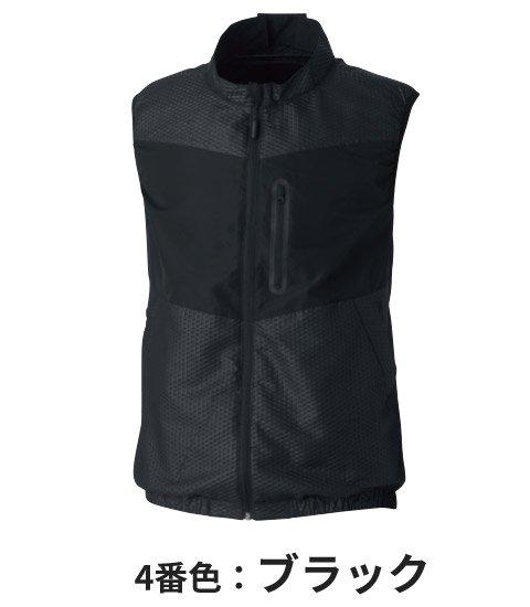 桑和 SOWA(G.GROUND GEAR) 7509-06/4番色:ブラック