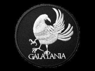 GALAPANIA オフィシャルパッチ