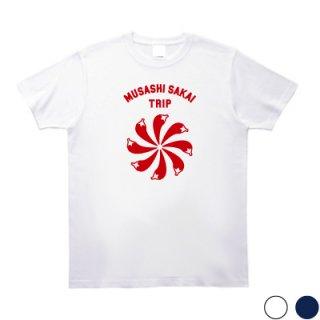 武蔵境Tシャツ#1 とうがらしTシャツ