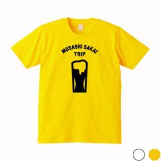 武蔵境Tシャツ#2 クラフトビールTシャツ