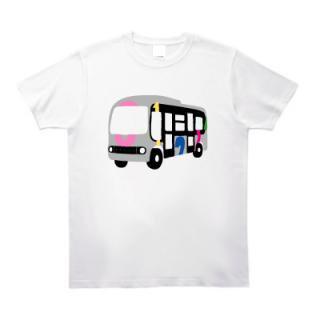 ムーバス Tシャツ