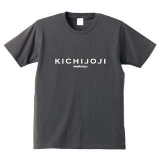 KICHIJOJI ロゴ Tシャツ
