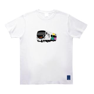かいじ Tシャツ