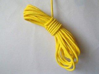 水難救助用フローテーションロープ(18m)
