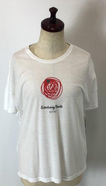 ☆新商品☆アリエス 綿100% Tシャツ 日本製 手洗いOK
