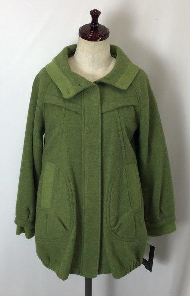☆新商品☆三つ星ドレス ウールコート 80%オフ