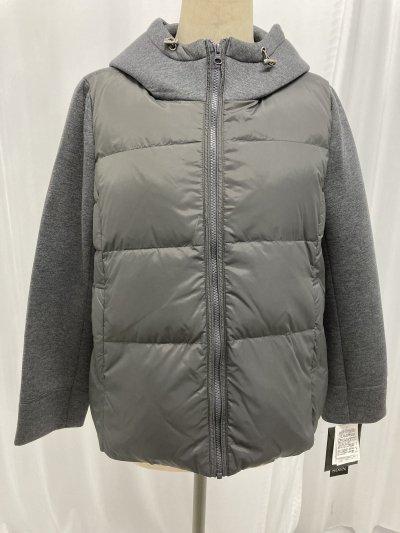 冬はこれを着て心も暖かに( ^ω^ )ダウンジャケット☆