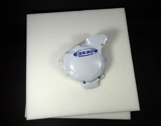 カイダック成型用スポンジ(2枚) カイダックを熱成型する時に使う必需品です。