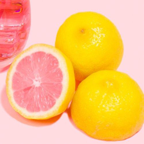 グレープフルーツピンクアロマ精油(天然エッセンシャルオイル)