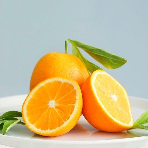 スイートオレンジ(ブラジル)アロマ精油(天然エッセンシャルオイル)