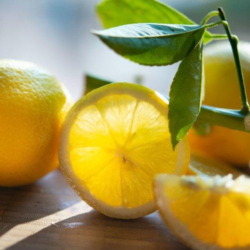 レモンイタリアアロマ精油(天然エッセンシャルオイル)