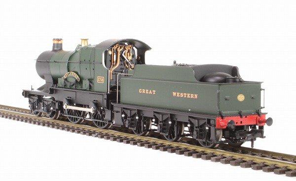 バックマン ブランチライン Class 3700 City 4-4-0 | 鉄道模型通販専門店 ...