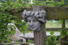 GIRL FACE PLANTER