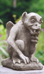 SMALL GARGOYLE - A <img class='new_mark_img2' src='//img.shop-pro.jp/img/new/icons51.gif' style='border:none;display:inline;margin:0px;padding:0px;width:auto;' />