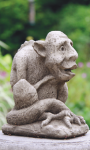 SMALL GARGOYLE - C <img class='new_mark_img2' src='//img.shop-pro.jp/img/new/icons51.gif' style='border:none;display:inline;margin:0px;padding:0px;width:auto;' />