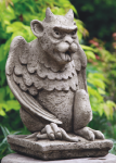 GARGOYLE <img class='new_mark_img2' src='//img.shop-pro.jp/img/new/icons51.gif' style='border:none;display:inline;margin:0px;padding:0px;width:auto;' />