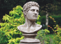 ROMAN BUST <img class='new_mark_img2' src='//img.shop-pro.jp/img/new/icons51.gif' style='border:none;display:inline;margin:0px;padding:0px;width:auto;' />