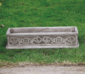 TUDOR LONG TROUGH <img class='new_mark_img2' src='//img.shop-pro.jp/img/new/icons51.gif' style='border:none;display:inline;margin:0px;padding:0px;width:auto;' />