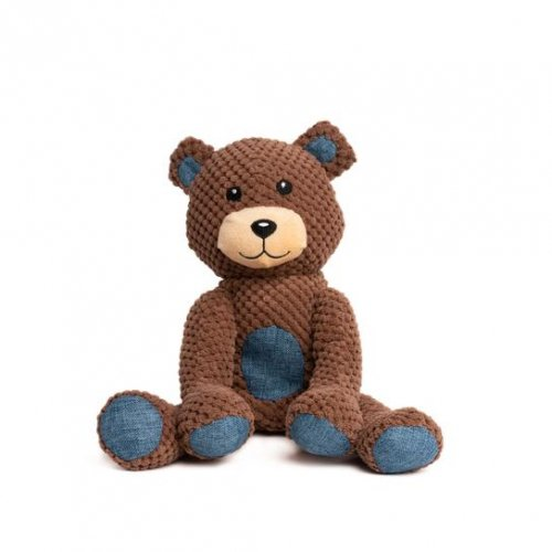 <img class='new_mark_img1' src='https://img.shop-pro.jp/img/new/icons1.gif' style='border:none;display:inline;margin:0px;padding:0px;width:auto;' />fab dog Floppy Teddy Bear Toy (Large)