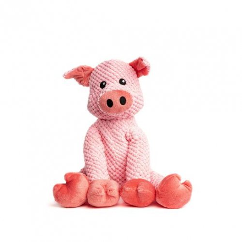 <img class='new_mark_img1' src='https://img.shop-pro.jp/img/new/icons15.gif' style='border:none;display:inline;margin:0px;padding:0px;width:auto;' />fab dog Floppy Pig (Large)