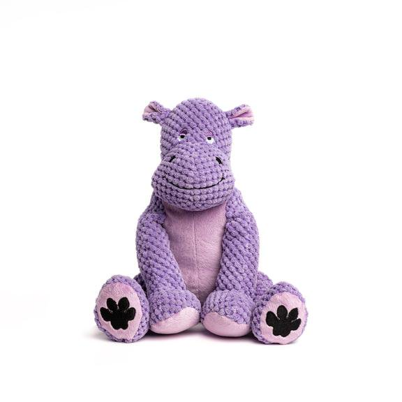 <img class='new_mark_img1' src='https://img.shop-pro.jp/img/new/icons14.gif' style='border:none;display:inline;margin:0px;padding:0px;width:auto;' />fab dog Floppy Hippo (Small)