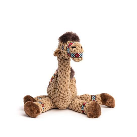<img class='new_mark_img1' src='https://img.shop-pro.jp/img/new/icons14.gif' style='border:none;display:inline;margin:0px;padding:0px;width:auto;' />fab dog Floppy Toy-Camel ラクダ (Small)