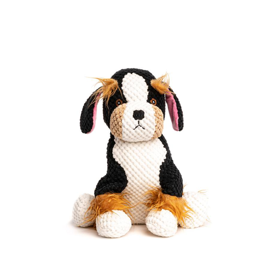<img class='new_mark_img1' src='https://img.shop-pro.jp/img/new/icons14.gif' style='border:none;display:inline;margin:0px;padding:0px;width:auto;' />fab dog Floppy Toy-バーニーズ (Small)