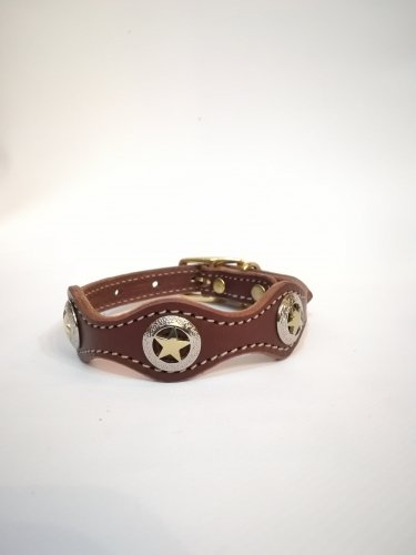 WEAVER  Lone Star Legend Collar(S)