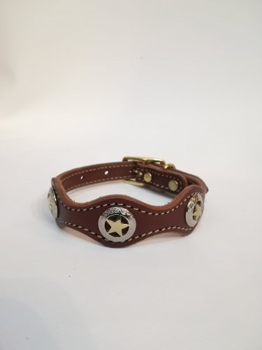 WEAVER  Lone Star Legend Collar(M)中型犬サイズ