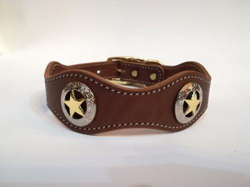 WEAVER  Lone Star Legend Collar(L) 中型ー大型犬用サイズ