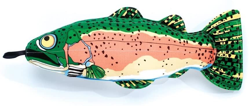 FATCAT YANKERS-Trout fish
