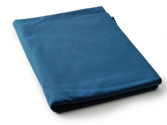 差別化を求める作家さんに人気の黄金布 厚手(瑠璃紺)No.62 幅約110cm×20m(5m×4)