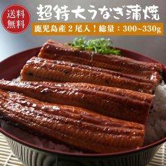鹿児島産 うなぎ蒲焼 1尾(150g〜165g)【国産 うなぎ ウナギ 鰻】ご希望により「いかかんずり干し2枚」プレゼント♪
