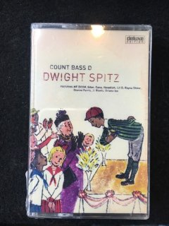 COUNT BASS D /DWIGHT SPITZ (DELUXE TAPE EDITION)