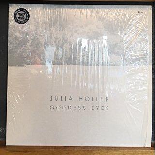 JULIA HOLTER / GODDESS EYES